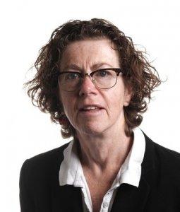 Nathalie Rachline - Board of Directors OtHA