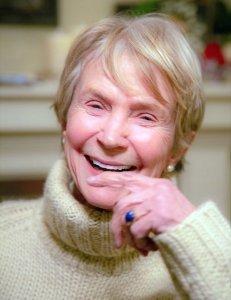 Sue Perkins - Off the Hook Arts Board Member