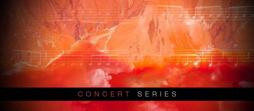 SummerFest 2020 Concert Series - Off the Hook Arts