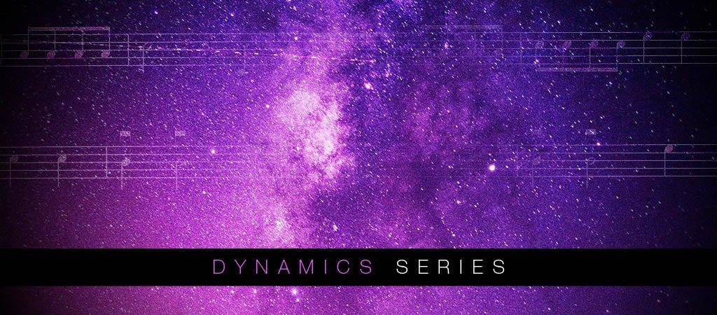 Dynamics Series - Off the Hook Arts