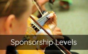 Off the Hook Arts Sponsorship Levels