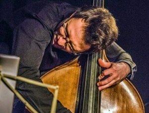 Myles Sloniker, bass - SummerFest 2019