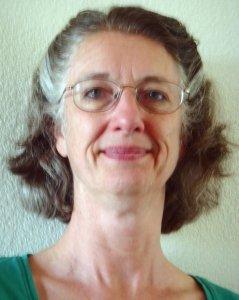 Jeannette Hoffman - Board of Diirectors Off the Hook Arts
