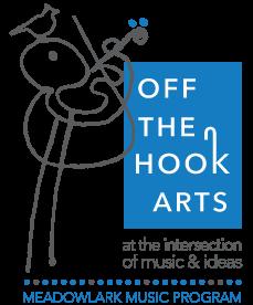 Meadowlark Music Program logo
