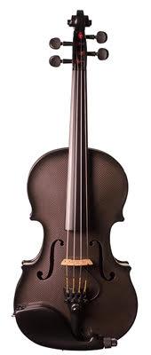 Silent Auction Electric Composite Violin Outfit