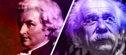 Mozart and Einstein - SummerFest 2020 Off the Hook Arts
