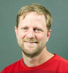 Blaine Howerton - Board Member Off the Hook Arts