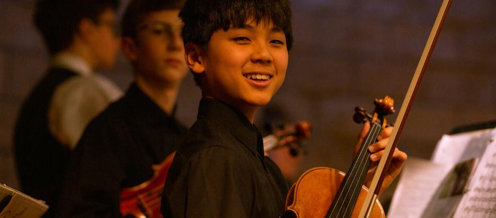 Summer Chamber Music Academy - 2020