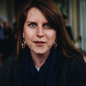 Katie Huey Writing