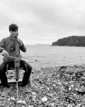 Liam Kimball Music