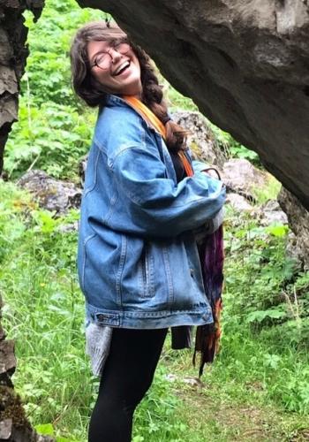 Rebecca Bio Picture