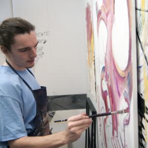 Robert Mann Visual Arts